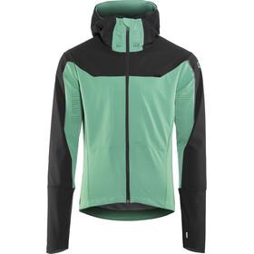 ION Traze Select Veste hybride Homme, sea green